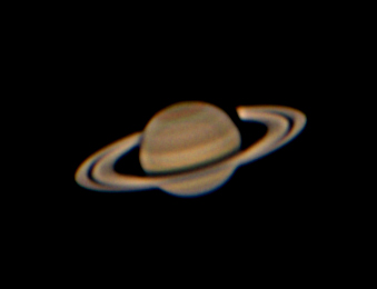 Saturn March 29/07