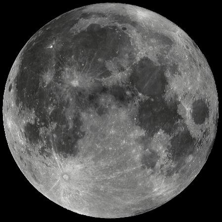 Full Moon Mosaic - click to view full size